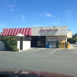 Red Apple Cafe Watsonville Ca