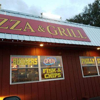 Photo Of Tony S Pizza Haines City Fl United States
