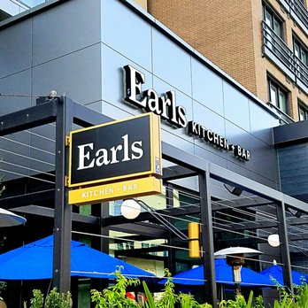 Earls Kitchen Bar Plano Tx Legacy West Yelp