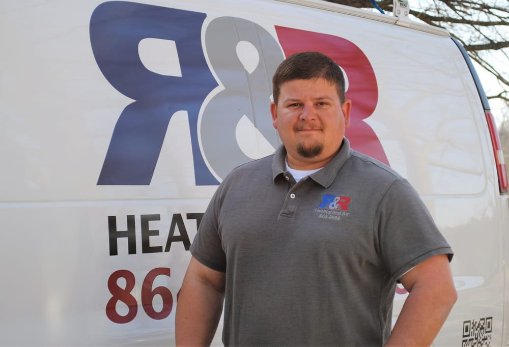 R&R Heating And Air: 105 Clinkscales Rd, Belton, SC