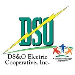 Photo Of Ds O Electric Cooperative Solomon Ks United States