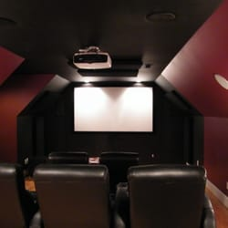 Photo Of Audiotech Richmond Va United States Midlothian Theater