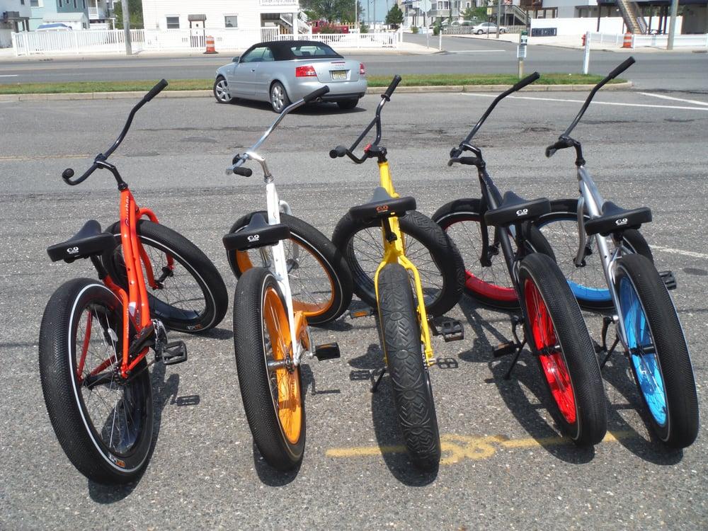Acme Beach and Bike