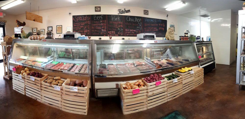 Carlisle's Meat Market: 20178 Cortez Blvd, Brooksville, FL