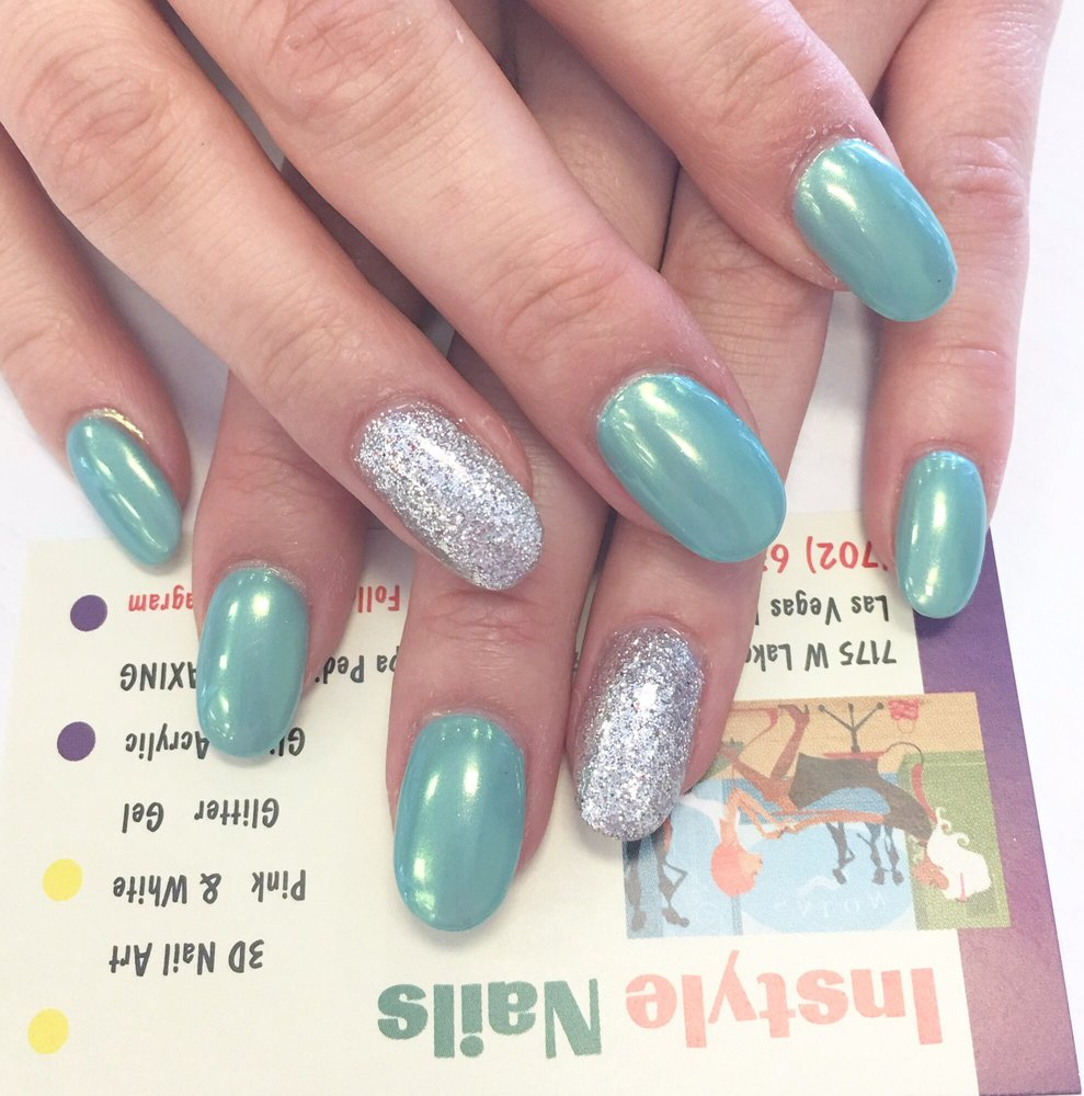 Photos for Instyle Nails & Lashes - Yelp