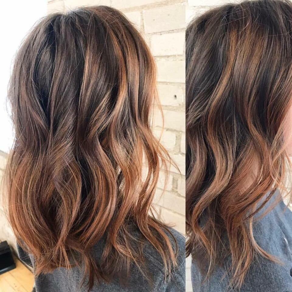 Quinn Vise Hair Design