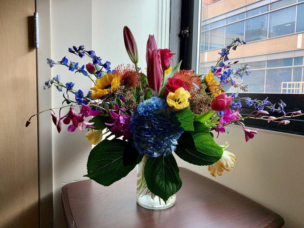 Morgan Floral: 2200 Reservoir Rd, Greeley, CO