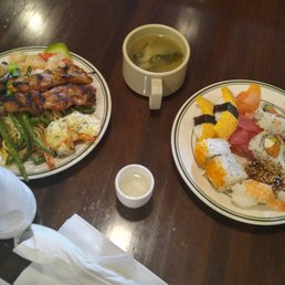 Asian Buffet Grill Sushi Order Online Alcoa, TN
