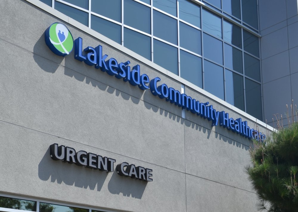 Lakeside Community Healthcare Urgent Care