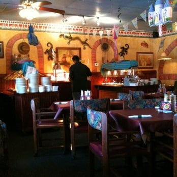 Photo Of La Hacienda Mexican Restaurant Kenosha Wi United States Buffet