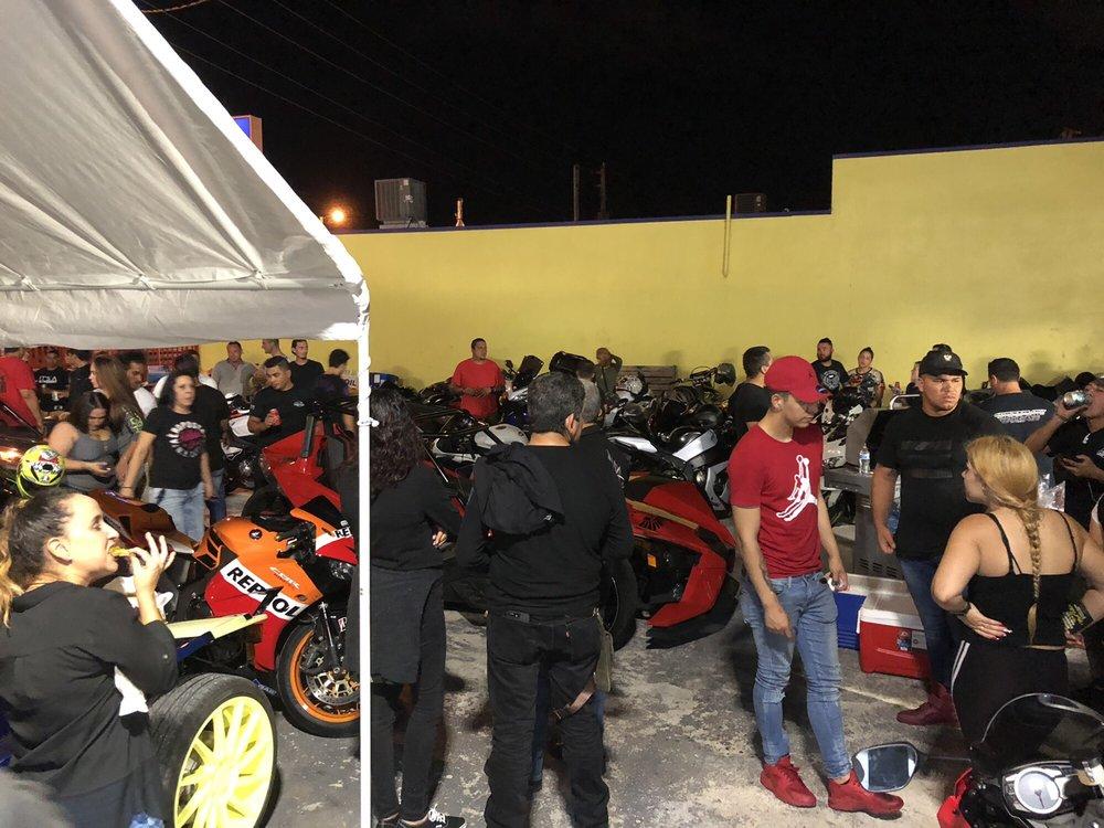 NSL Motorsports