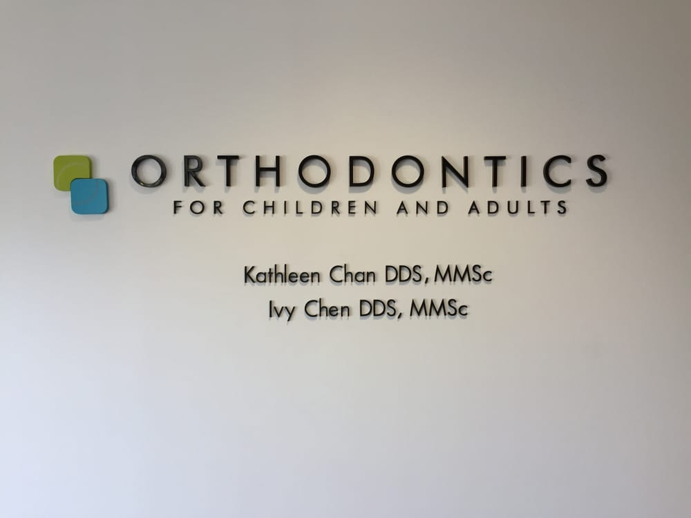 Dr. Kathleen Chan & Dr. Ivy Chen Orthodontics: 16 N Main St, Andover, MA