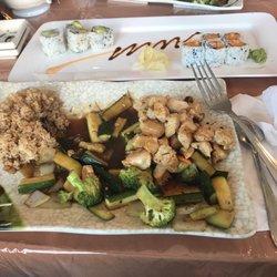 Photo Of Sakura Sushi And Thai