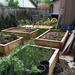 Photo Of Koenig Cedar   South Burlington, VT, United States. Garden Beds
