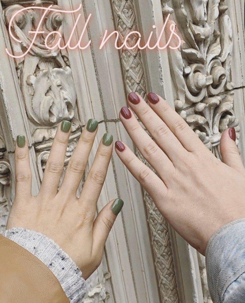 Treasured Hands Nail & Beauty Salon: 715 Boylston St, Boston, MA