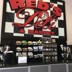 Photo Of Reds Deli