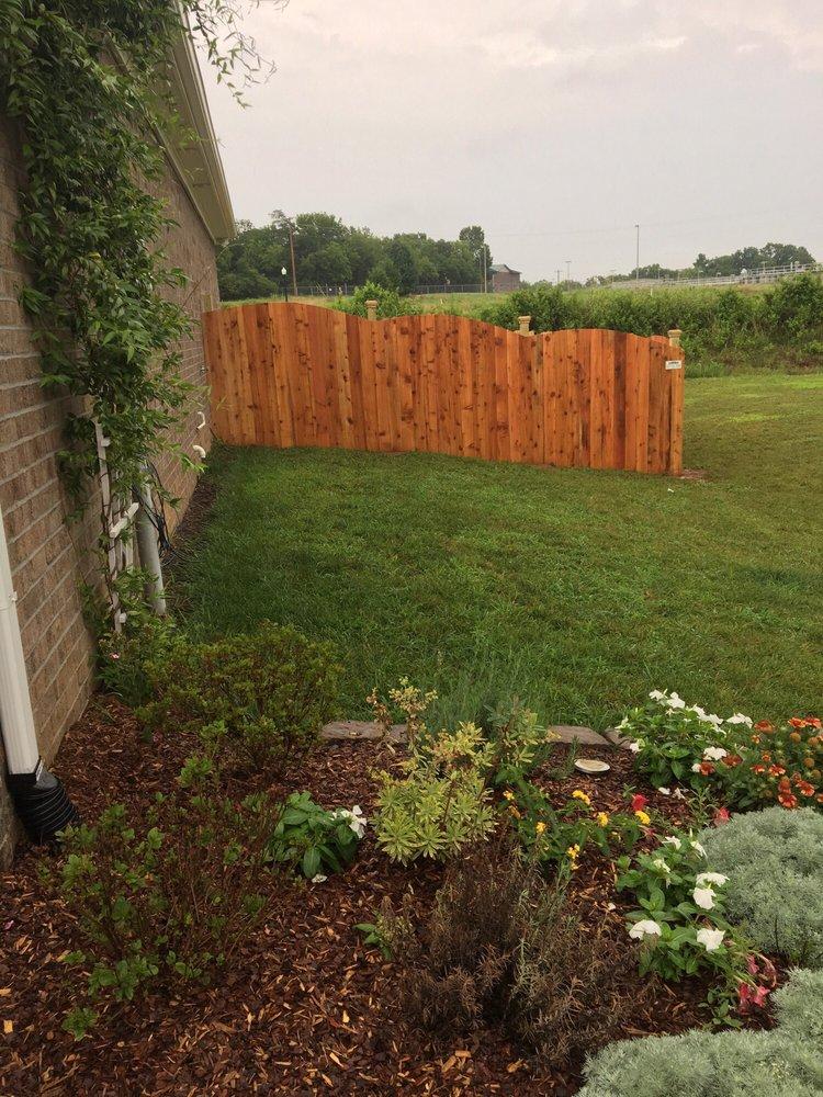 Mitchell Fence Company: 430 Bernhart Dr, Gallatin, TN