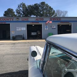 County Line Auto >> County Line Auto Service Auto Repair 500 Us 1 Hwy Youngsville