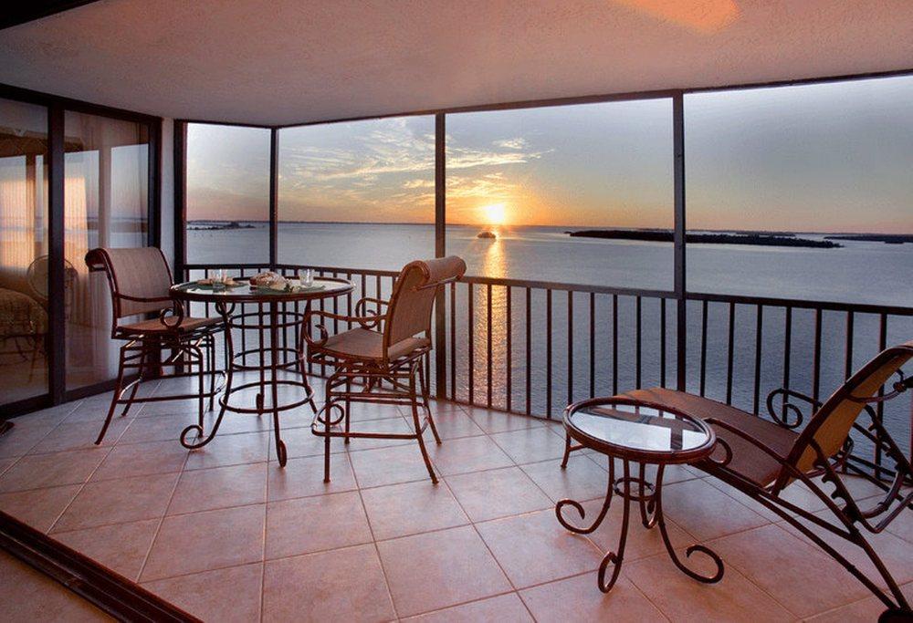 Resort Harbour Properties
