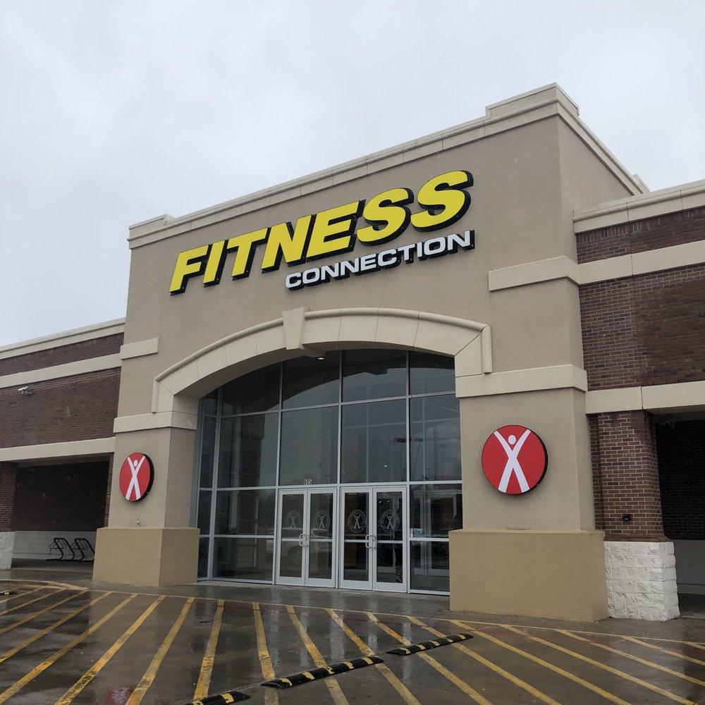 Fitness Connection - Allen: 605 W McDermott, Allen, TX