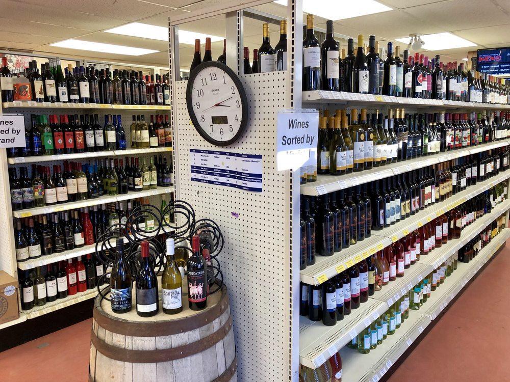 11Worth Liquors: 706 North 7th St, Leavenworth, KS
