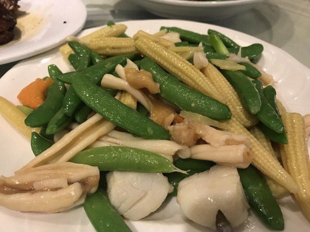 Jay S Garden Chinese Food