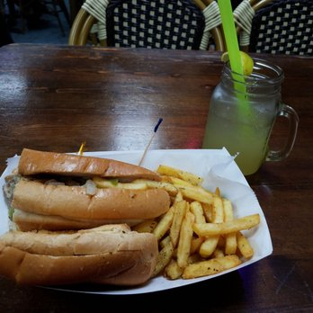 Photo Of Deco Sandwiches Miami Beach Fl United States Best Philly In