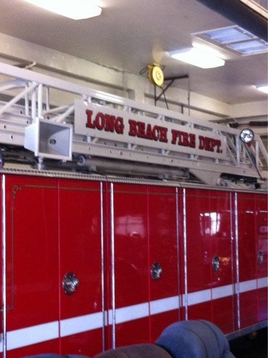 Long Beach Firemen S Credit Union