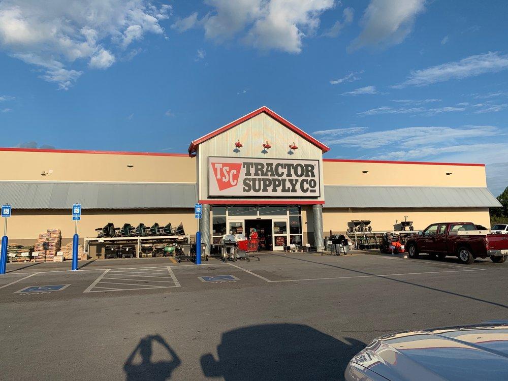 Tractor Supply: 1600 Rome Hwy, Cedartown, GA