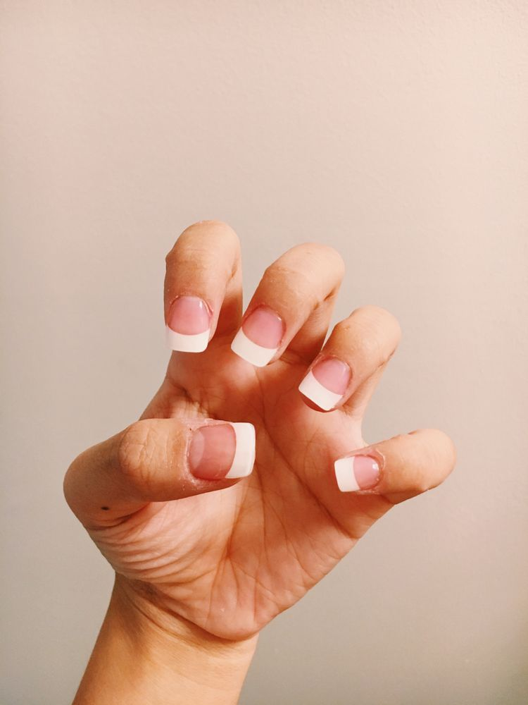 Kim Nails & Spa: 400 Prices Fork Rd, Blacksburg, VA