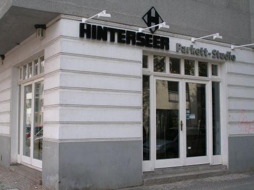 Hinterseer Parkett Berlin : Parkett hinterseer jagowstr tiergarten berlin