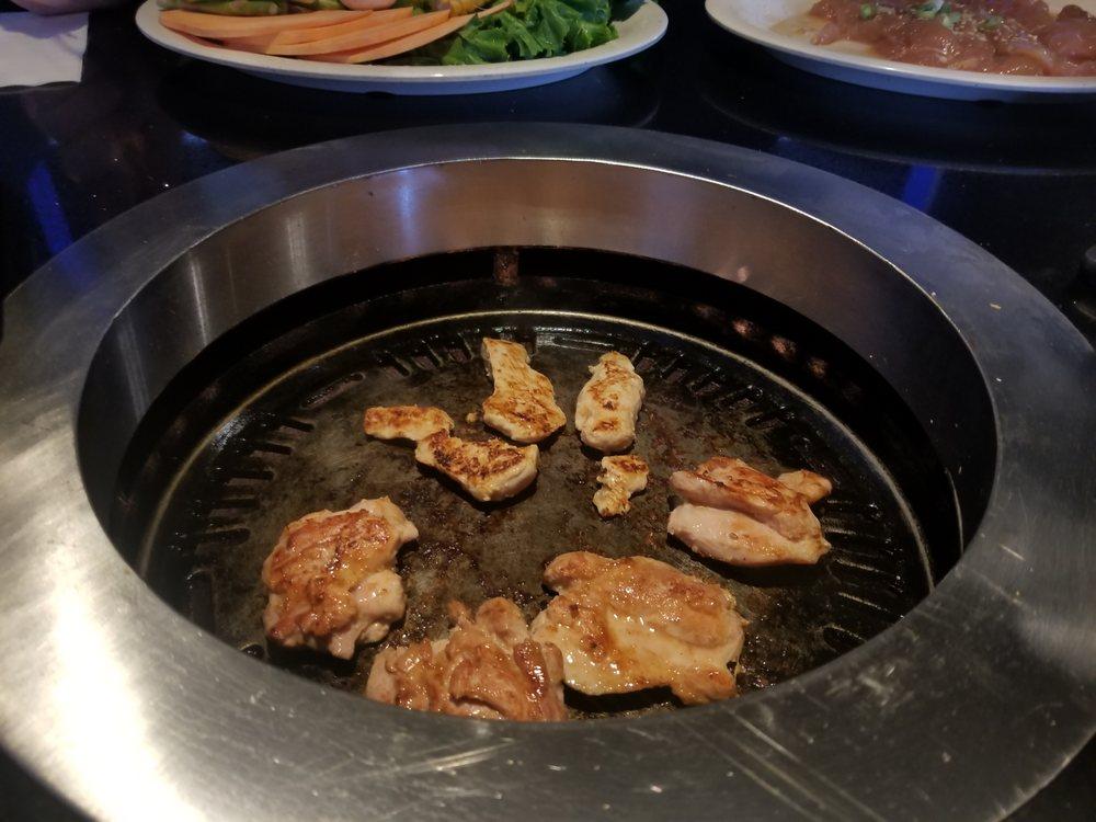 Kor-B-Q Korean Grill: 278 Lacewood Drive, Halifax, NS