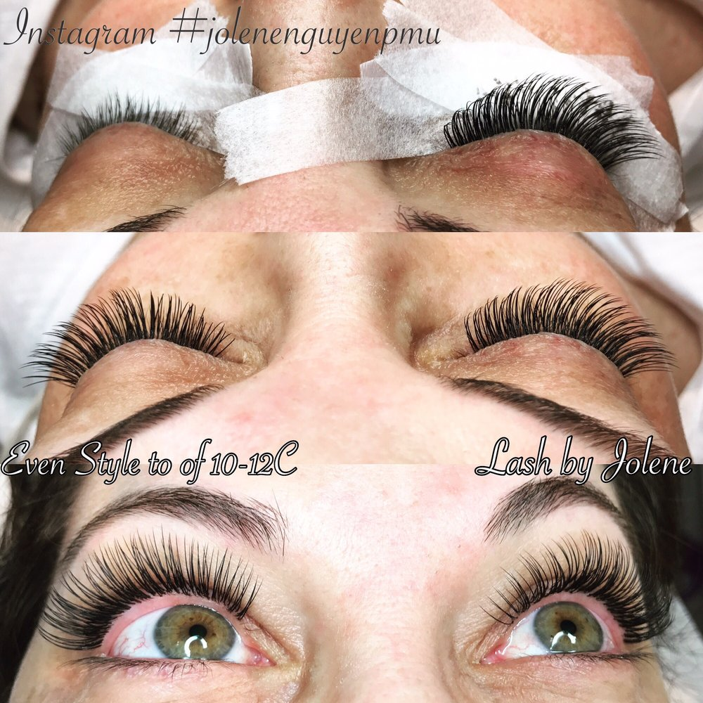Q Lashes By Vivian 68 Photos 38 Reviews Eyelash Service