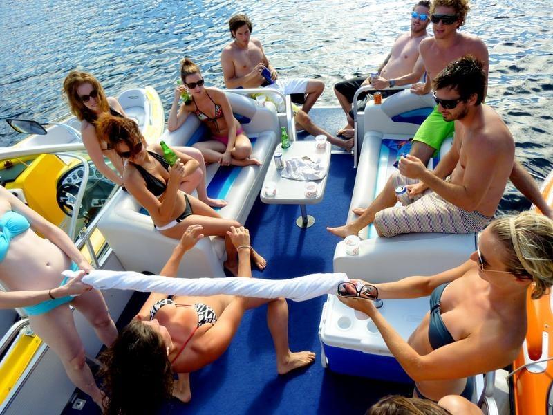 Watersports of Miami: 1635 N Bayshore Dr, Miami, FL