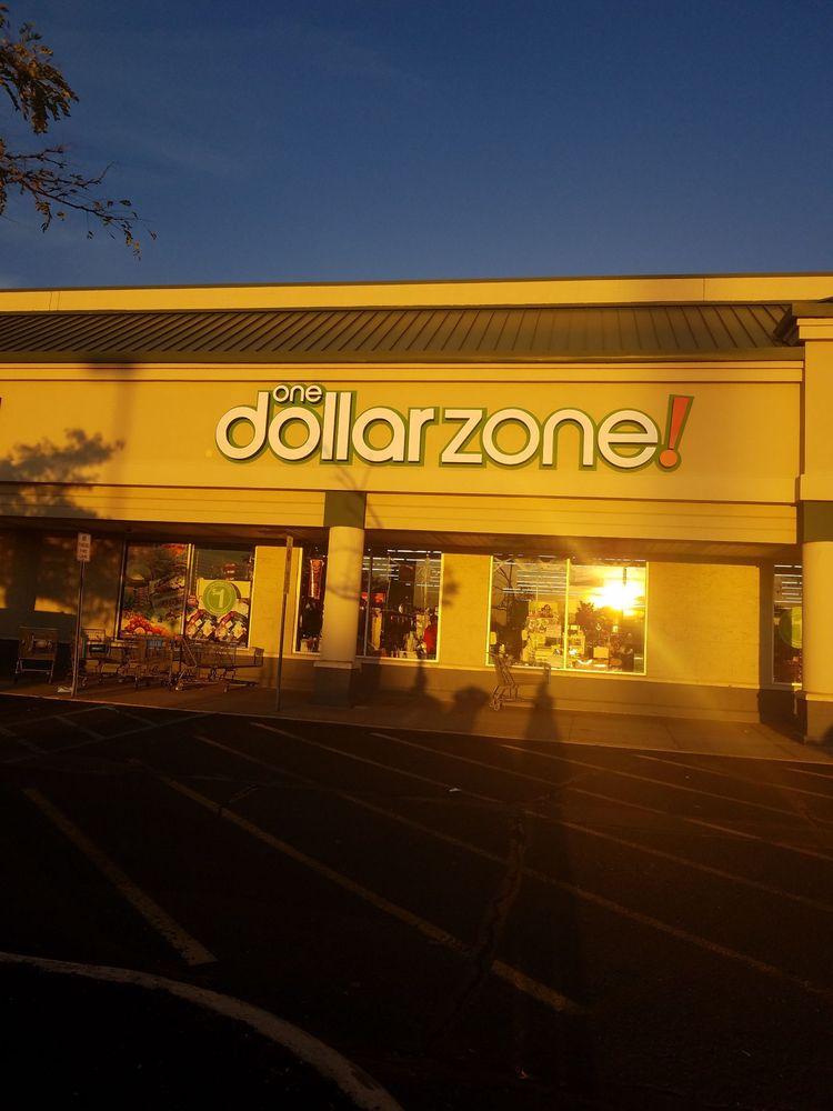 Dollar Zone: 110 N Main St, Manville, NJ