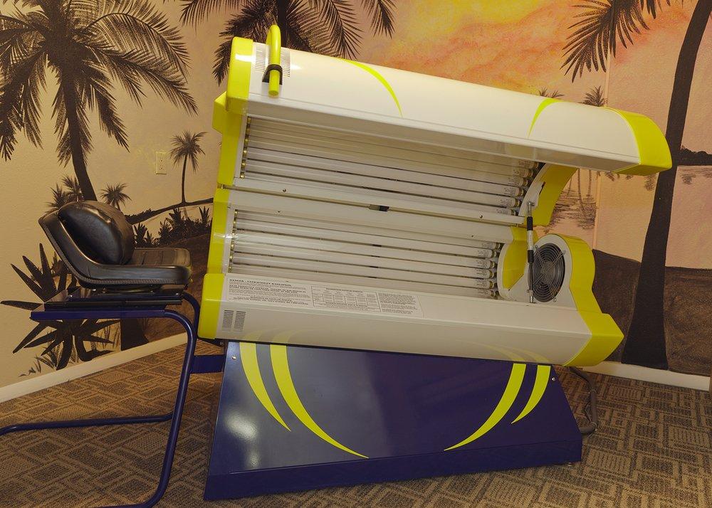 SunSations Tanning Salon: 1220 W Collins Dr, Casper, WY