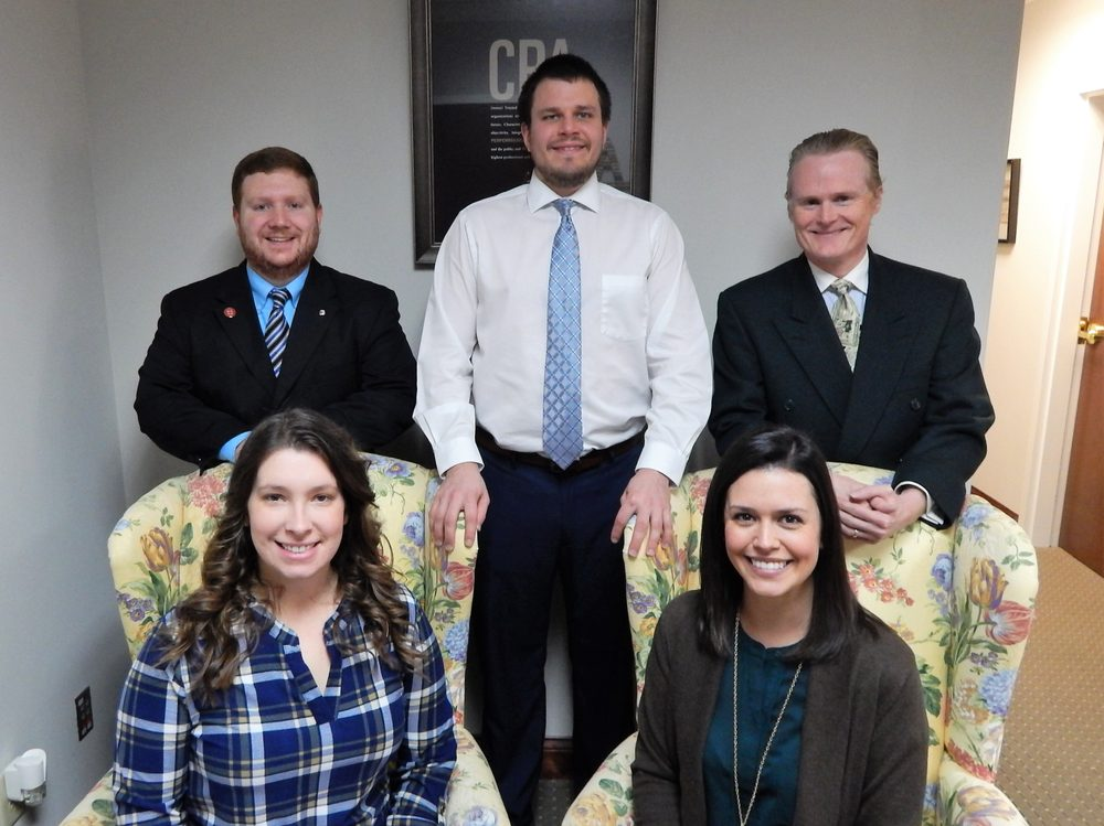NewtonCPA: 9355 Founders St, Fort Mill, SC
