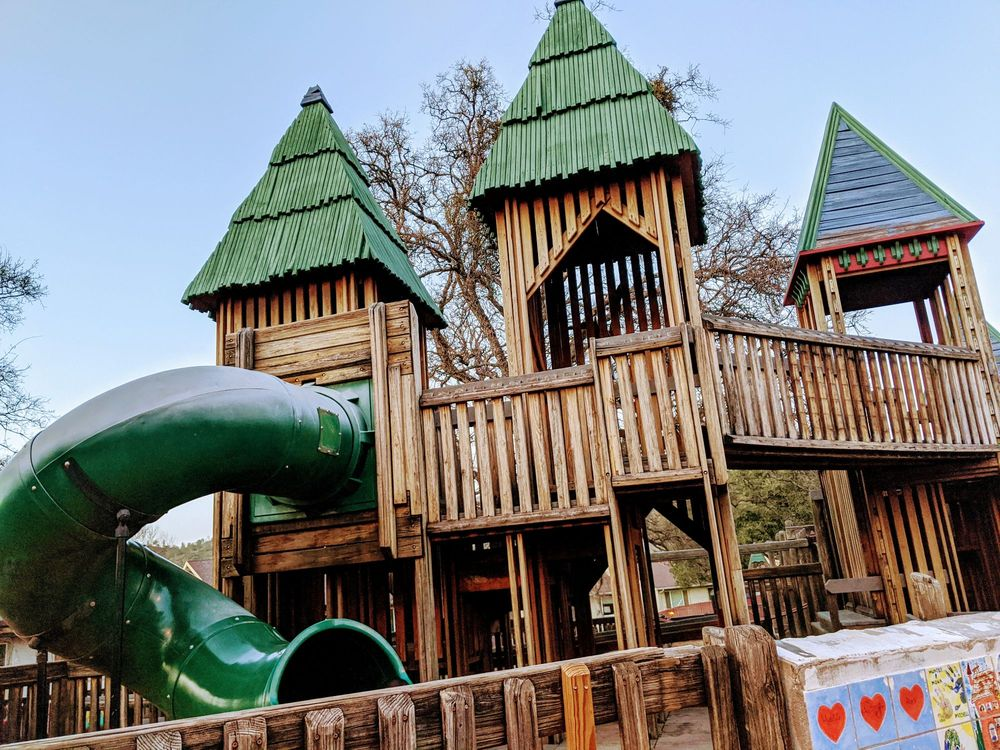 Heaven For Kids: 480 Greenley Rd, Sonora, CA