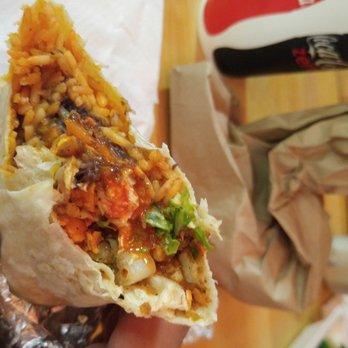 Mexican Food Th Street San Diego
