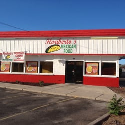 Photo Of Floriberto S Mexican Food Pocatello Id United States Front