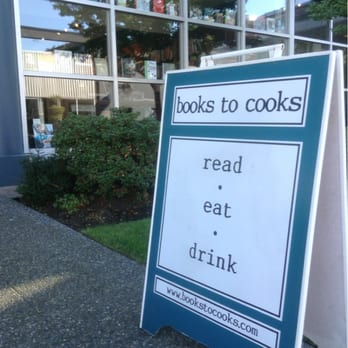 Image result for books to cooks