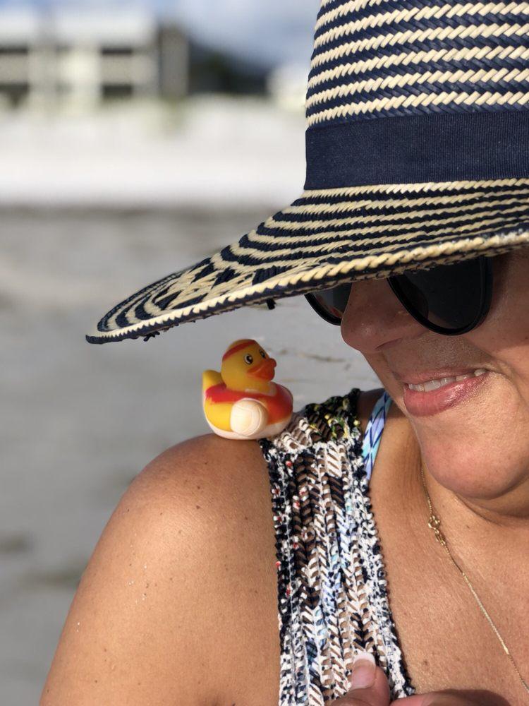 BridgeWalk - A Landmark Resort: 100 Bridge St, Bradenton Beach, FL