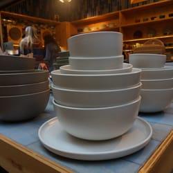 Photo of Heath Ceramics - San Francisco CA United States & Heath Ceramics - 27 Photos u0026 25 Reviews - Home Decor - 1 Ferry Bldg ...