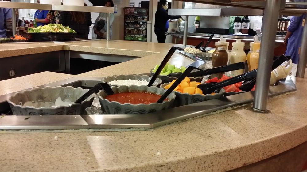Long Beach Memorial Hospital Cafeteria | 2801 Atlantic Ave, Long Beach, CA, 90806 | +1 (562) 933-2000