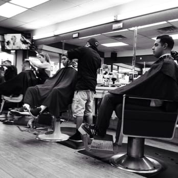 Barber Vacaville : Angelo?s Barber Shop - 21 Photos & 42 Reviews - Barbers - 27261 Camp ...