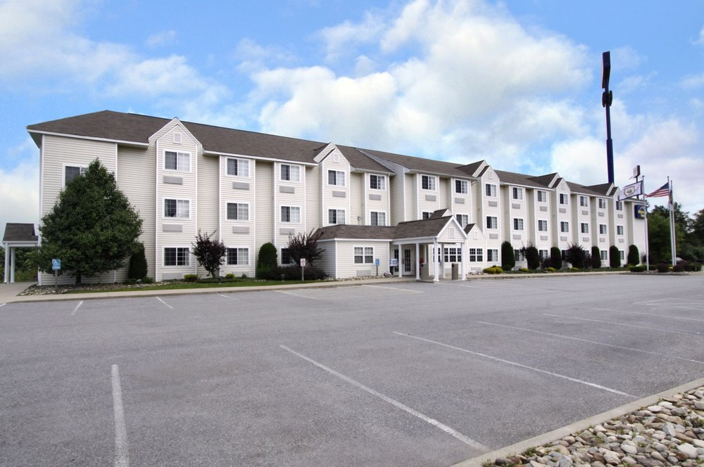 Microtel Inn by Wyndham Beckley: 2130 Harper Road, Beckley, WV