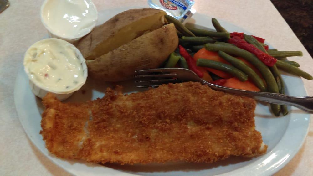 The Kitchen Restaurant: 3324 S Lincoln Ave, York, NE
