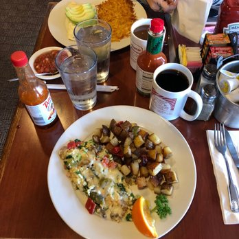 Photo Of Springside Restaurant Paso Robles Ca United States