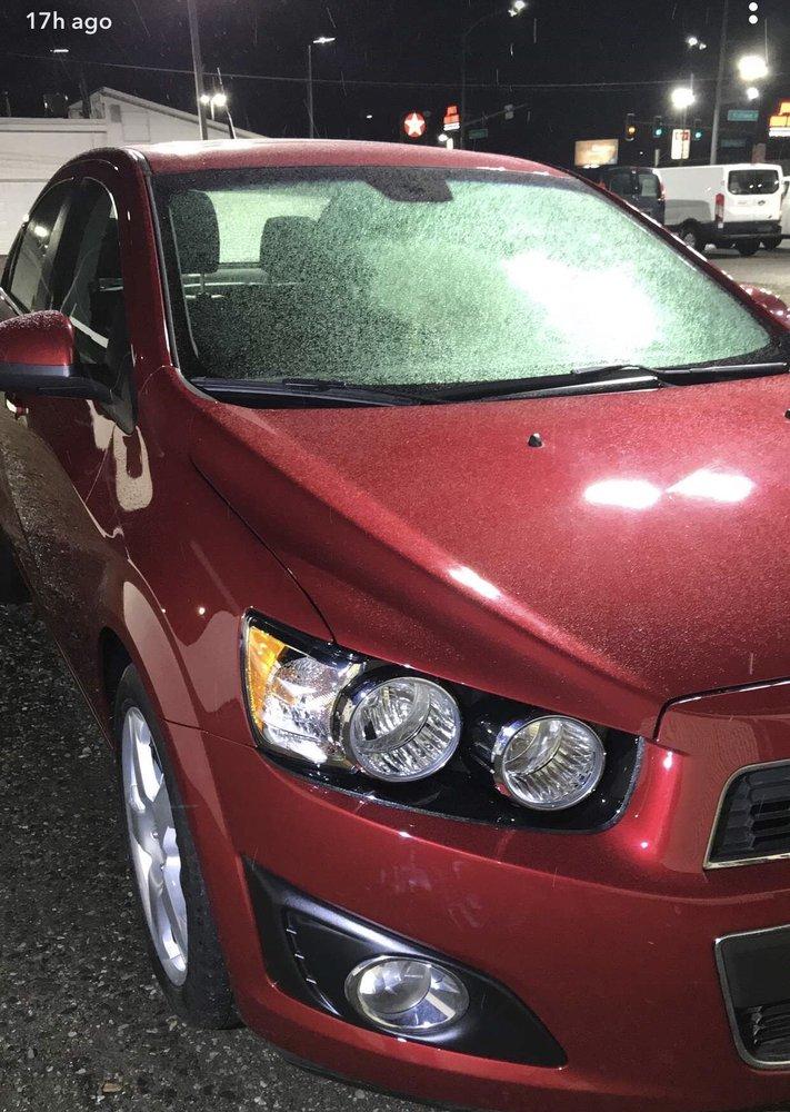 Mathews Auto Body: 614 W Columbia Dr, Kennewick, WA