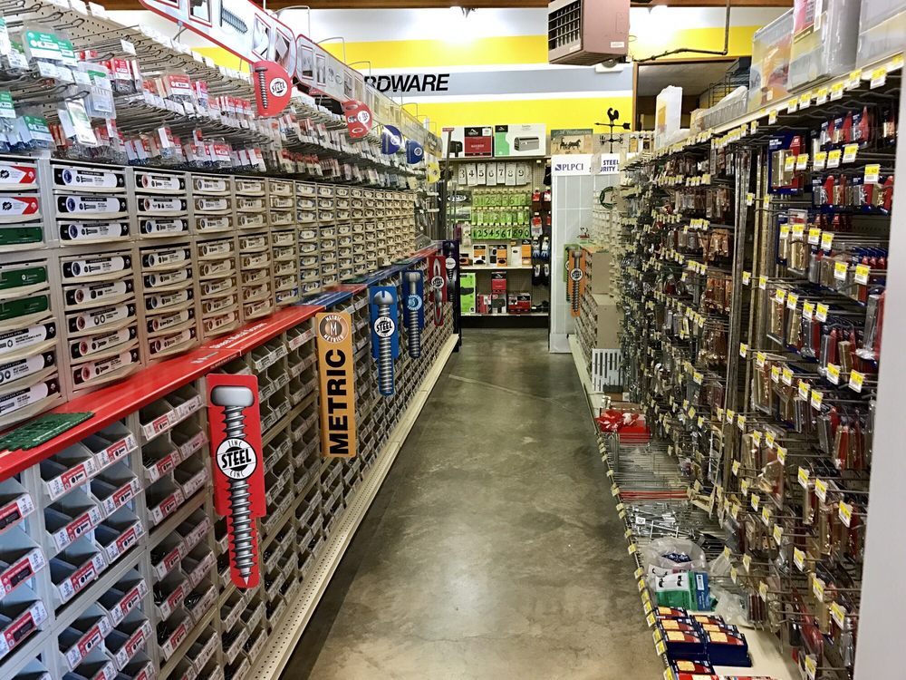 Newman Ace Hardware